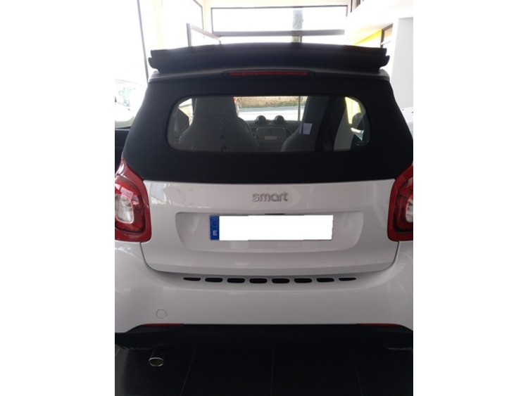 Smart Fortwo passion foto 5