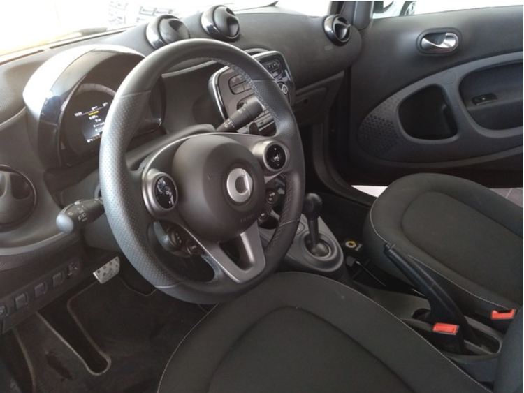 Smart Fortwo passion foto 6
