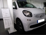 Smart Fortwo COUPE 1.2 90CV miniatura 3